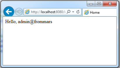 struts2 pass server side validate